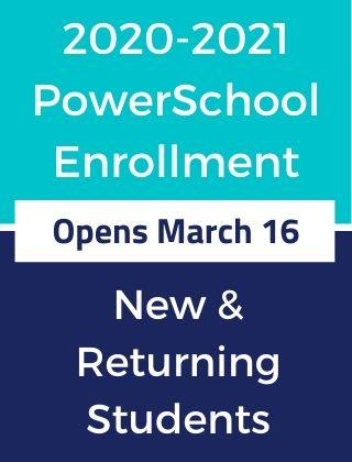 Enrollment begins March 16