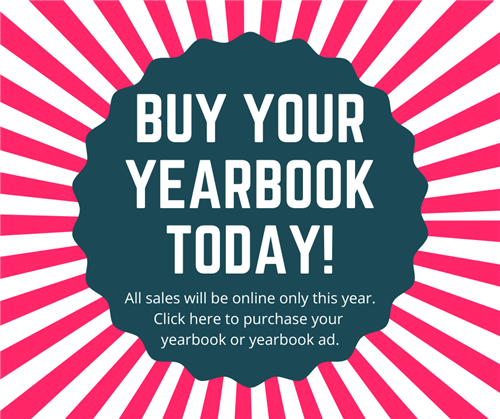 buy your yearbook today pic