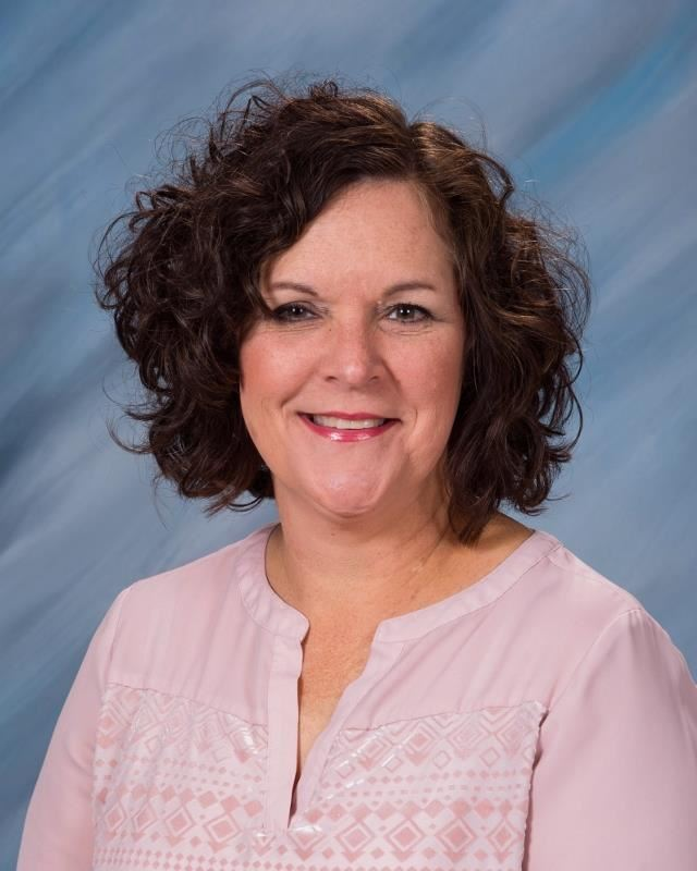 Mrs. Teresa Keel, Reading Specialist