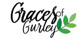 Graces of Gurley logo