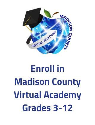 Enroll in MCVA graphic