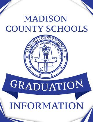 Graduation Information graphic