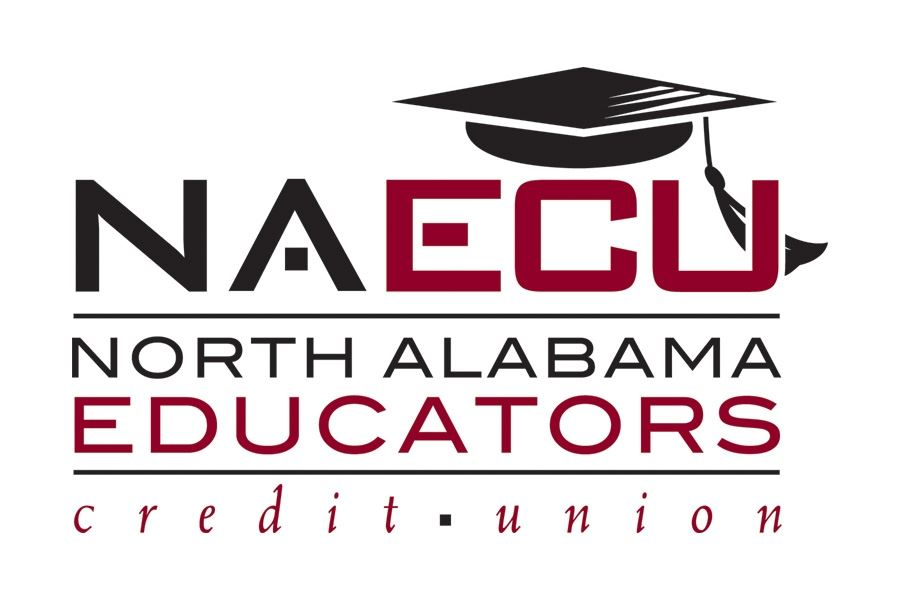 North AL Educators Credit Union Logo